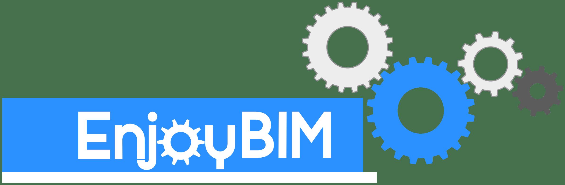 EnjoyBIM Logo