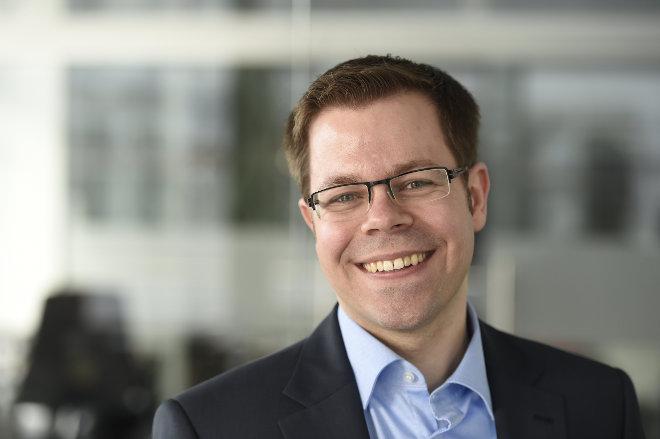 Thomas Vogt, Inhaber